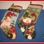 Botas de navidad!!!!!