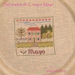 Sal Casitas Mayo