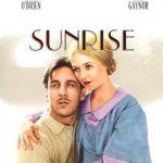 1. Dias de Cine….»Sunrise»