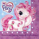 Look  «My Little Pony»