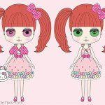 Blythe «Ribboneta Wish» 35th aniversario Hello Kitty
