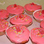 Cupcake hour!!!!!