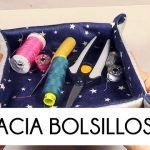 COMO HACER UN VACIA BOLSILLOS MUY FÁCIL