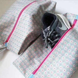 bolsa guarda zapatos meg