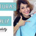 MIS COSTURAS P/V 2017 I SPRING SEWINGS