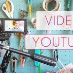 CON QUE HAGO MIS VIDEOS DE YOUTUBE